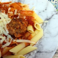 veggie meatballs. easy homemade meatballs