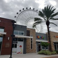 What to Do at Icon Park Orlando