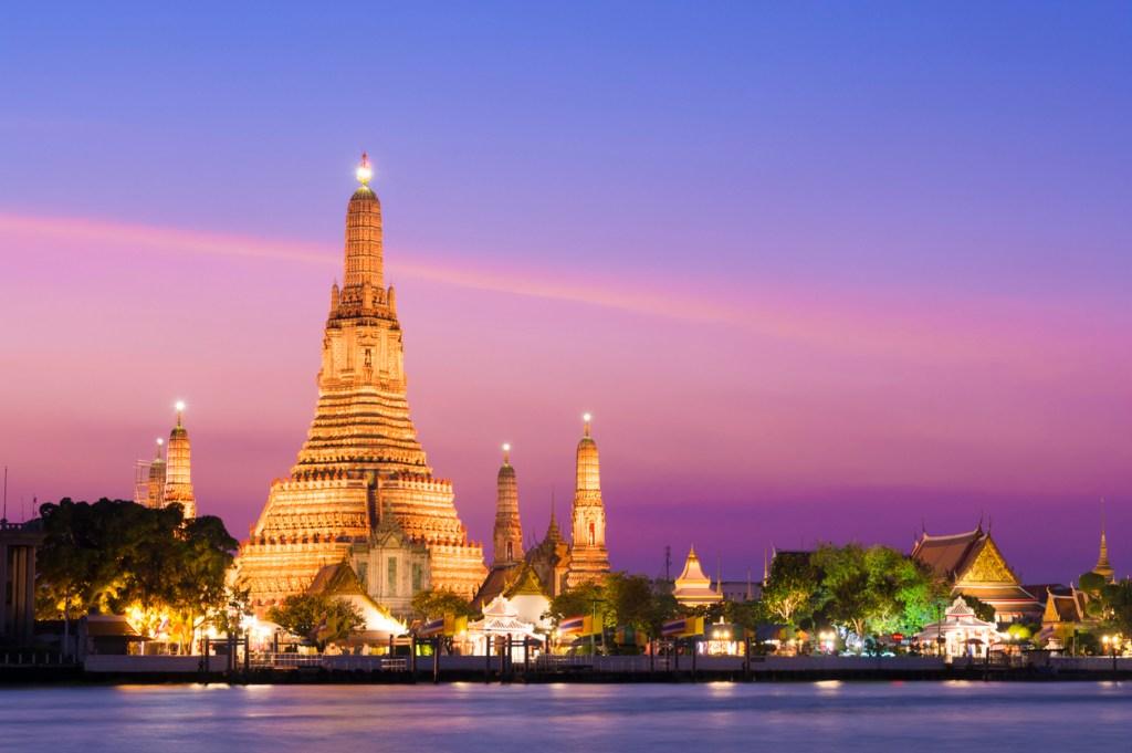 Is Thailand a Safe Travel Destination For Families?