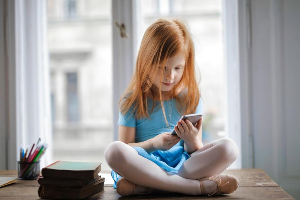 The Benefits of Buying Your Child a Phone