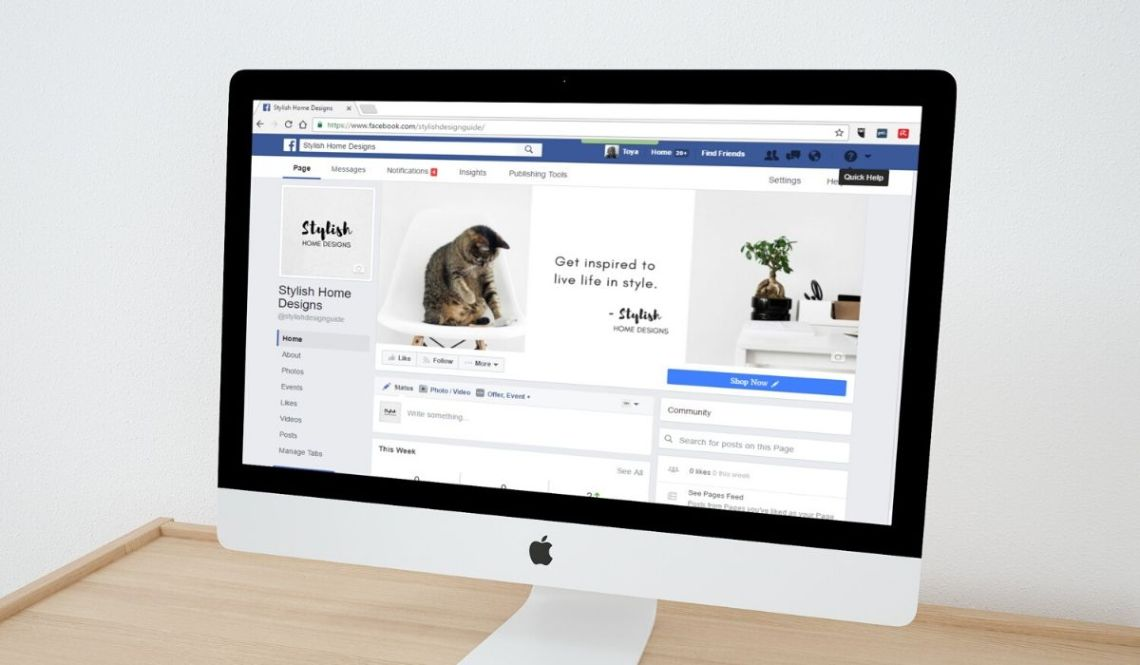 Facebook Page CryptoFacts Owner Was Ordered To 'Cease And Desist ...