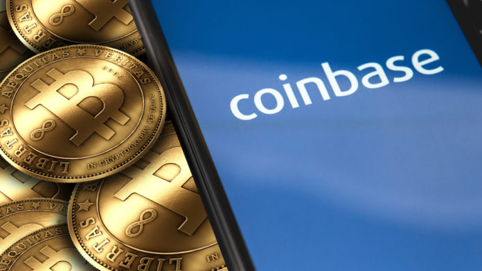 Coinbase is going public through an IPO - TCR