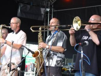 brass at CMF