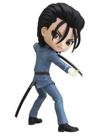 Rurouni Kenshin Q Posket Hajime Saito (Ver.B)