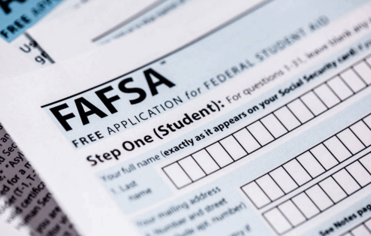Getting Help With The Fafsa And Css Profile The College