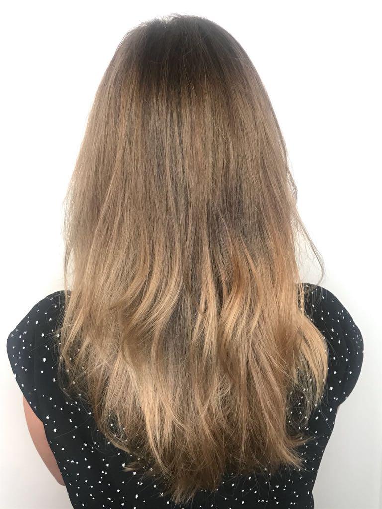 Hair Bronzing De Perfecte Trend Voor Blondines En