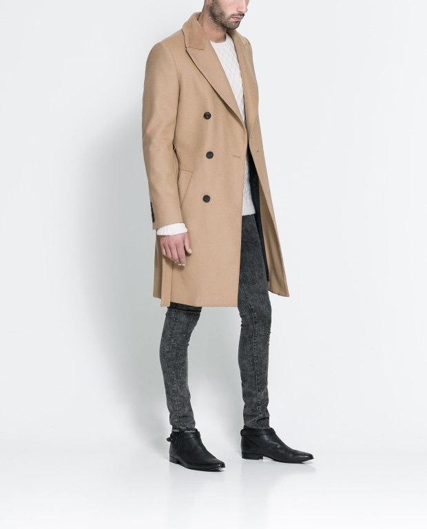 camel coat zara_thecolorharmony