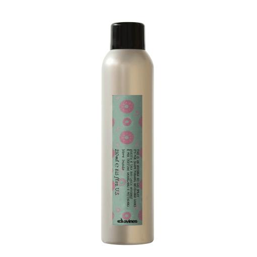 Invisible No Gas Spray