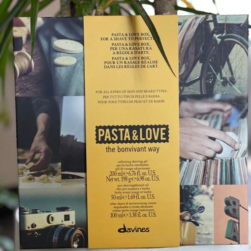 Pasta & Love Gift Box