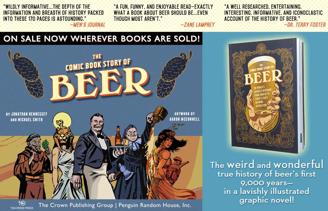 Funny Beer Stories