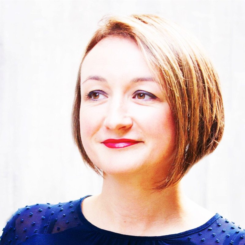 Gemma Stow - Confidence Coach for Introvert Female Leaders