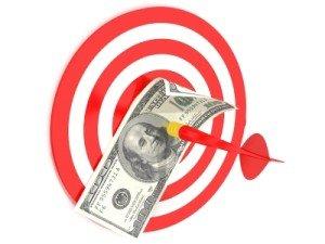 Hit The Target - Budget Versus Actual Report
