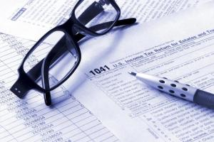 Filing the Estate Income Tax Return