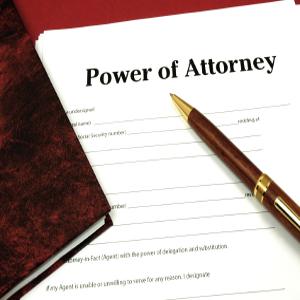 choosing an agent