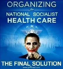 obama final solution