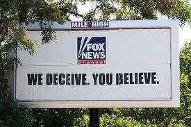 deceive to believe