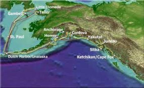 alaska map 2