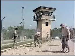 fema camp workers