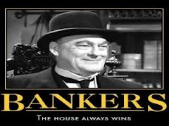 banks always win