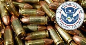 Who are the bullets for?