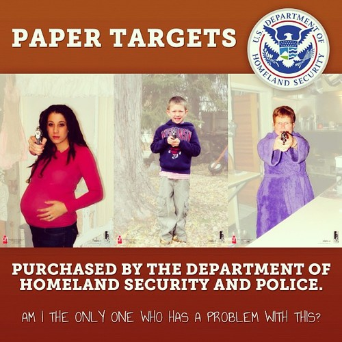 dhs targets
