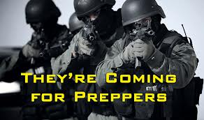 enemy of the state preppers