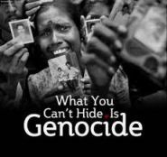 genocide cant hide