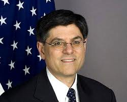 Treasury Secretary Jack Lew Is Planning to Steal Selected Federal Retirement Account