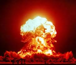 Methane Explosion