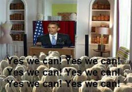 Yes we can get the government to give us EBT cards and Obama phones.