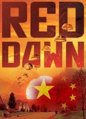 russia attacks america red dawn
