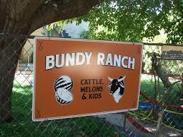 bundy ranch