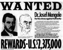 Wanted by Planned Parenthood.