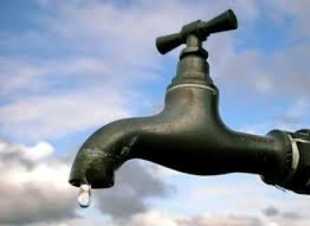 water shortages
