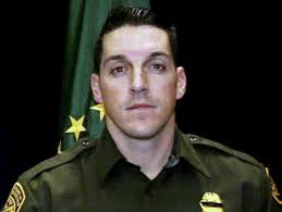 """Brian Terry killed by a """"Fast and Furious"""" gun supplied to the drug cartels by the Obama administration."""