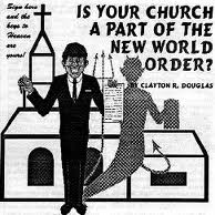 nwo and the church