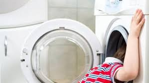 television washing machine