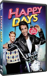 Even the Fonz can't fix this