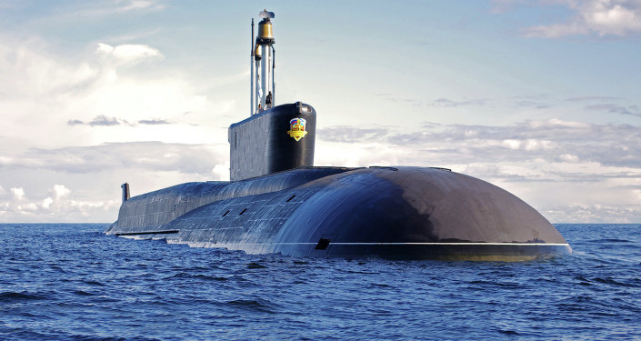 The Russians are increasing the size of their nuclear submarine fleet at the same time we are reducing. Why?