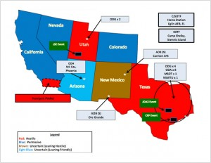 Seven States?