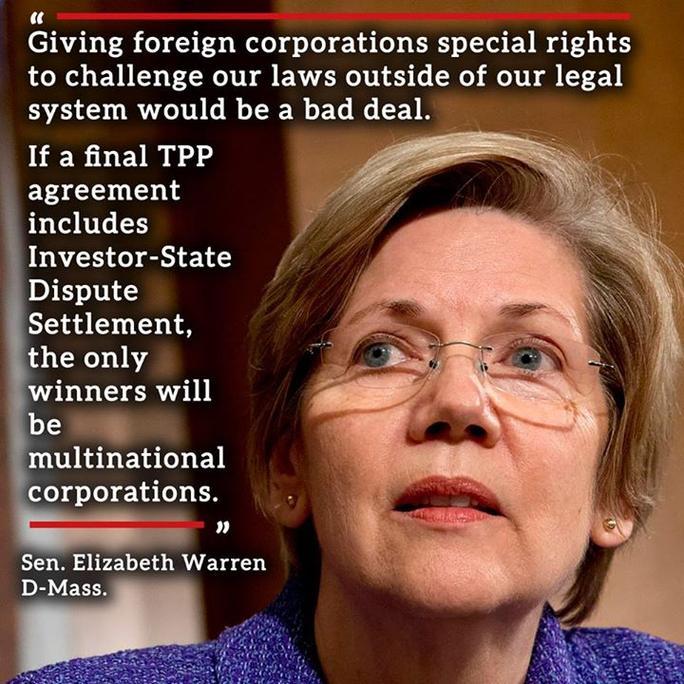 """Even a Democrat """"get it""""!"""
