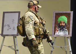 Draw a Prophet event ends in ISIS contrived violence.