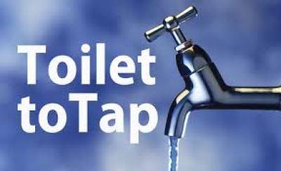 toilet to tap