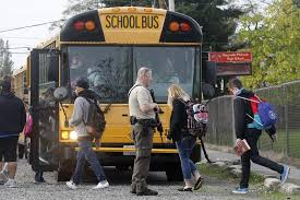 And the sheeple's children are being conditioned. In thee bus evacuation drills, where will they take the children?