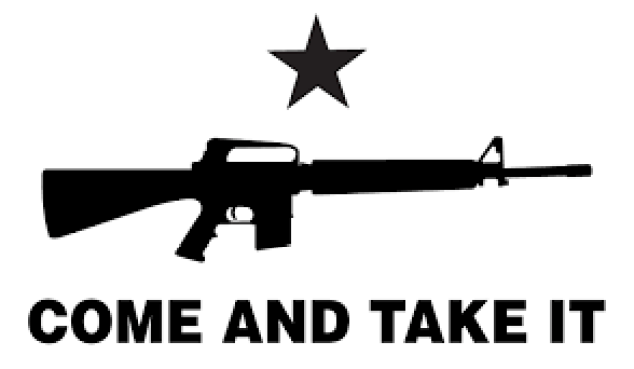 come and take it 3