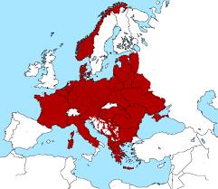 Muslim Invasion of Europe