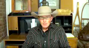 Lavoy Finicum, executed by the FBI on behalf of the BLM and their cronies.