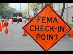fema check in