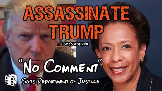 Image result for trump death threats