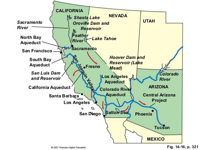 cal-lakes